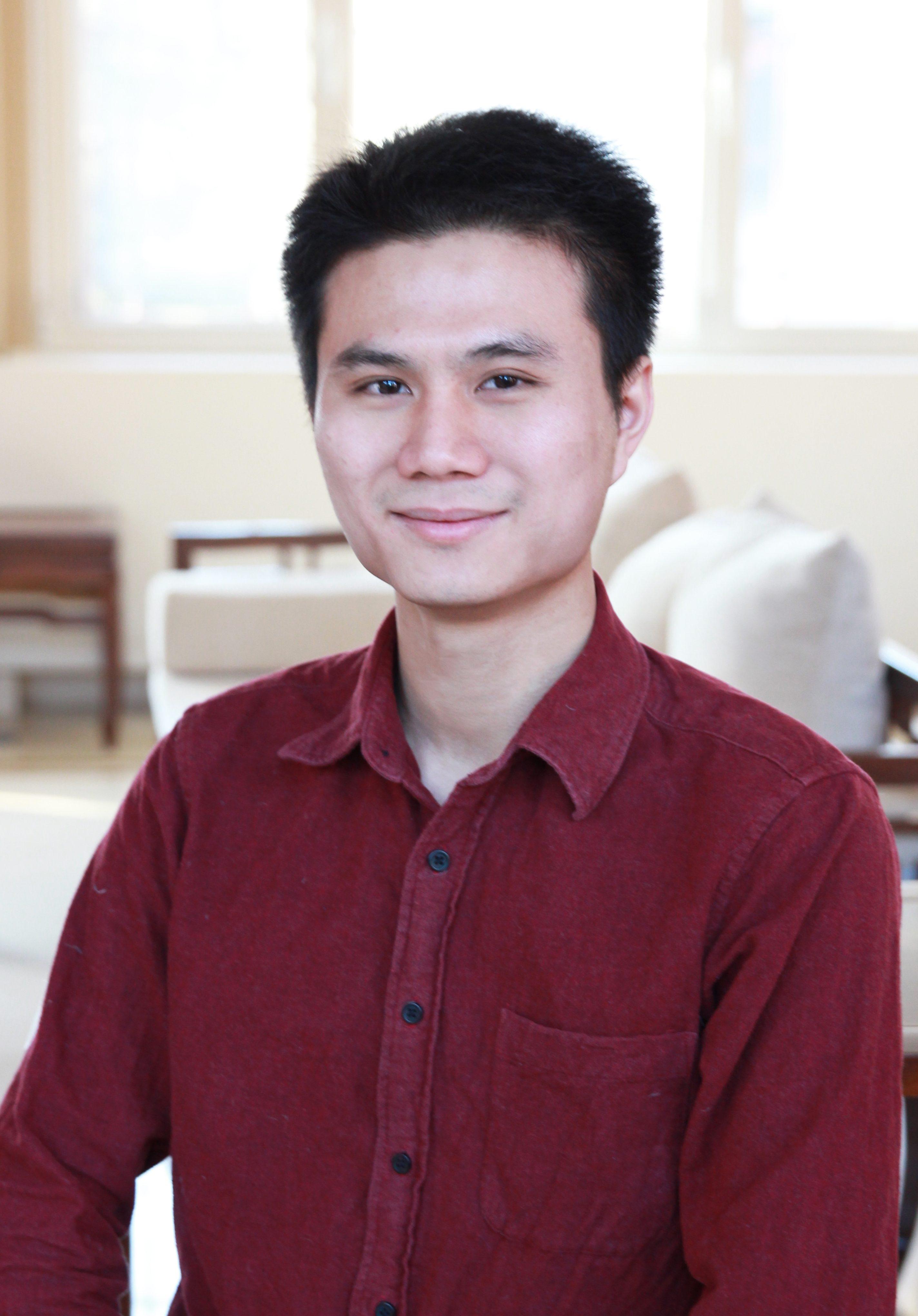 Bruce Chen China Blog