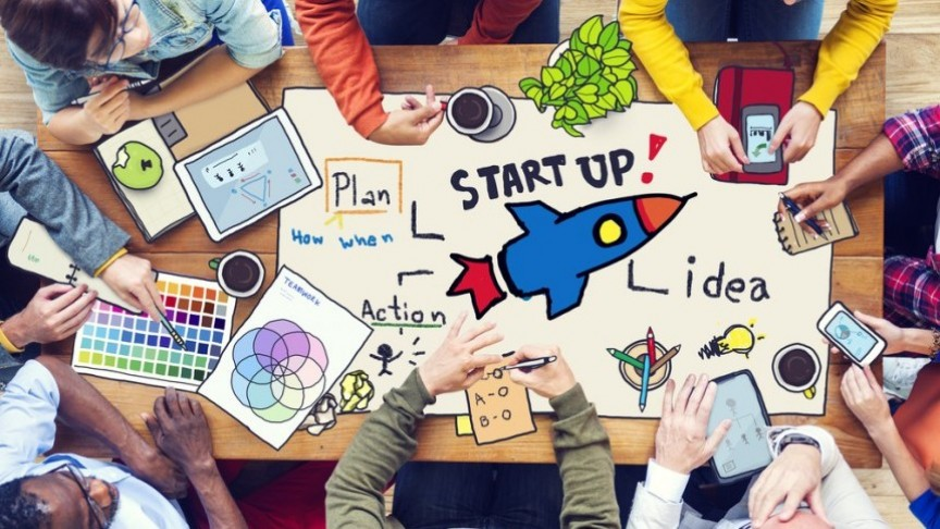 China's Startup Incubators