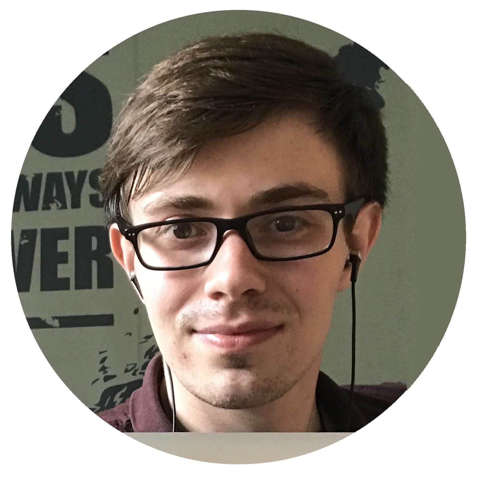 Nicholas Clark entrepreneur service