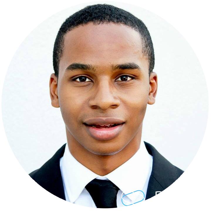 Tidus Coleman entrepreneur service