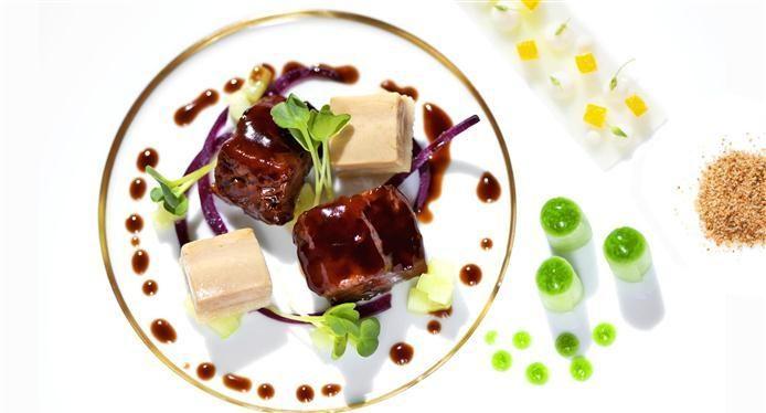 china fine-dining
